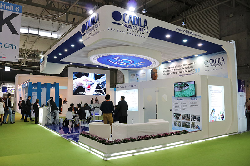 Exhibition Stand Design And Build : Exhibition booth design and stand construction dusseldorf