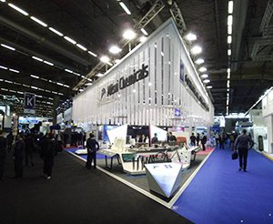 Double Decker Exhibition Stands