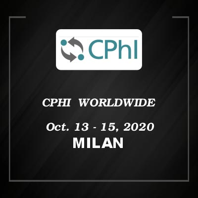 CPHI worldwide Milan Germany
