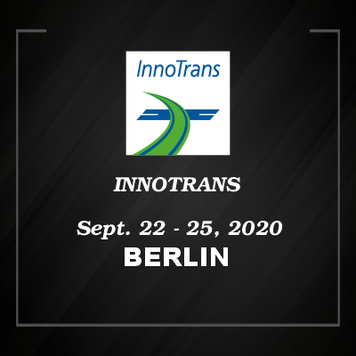INNOTRANS berlin germany