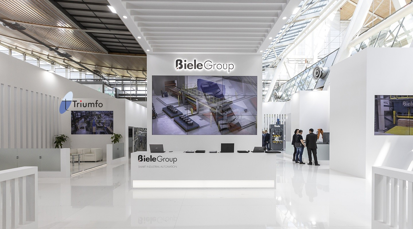 Explore Exhibition Stand Manufacturers